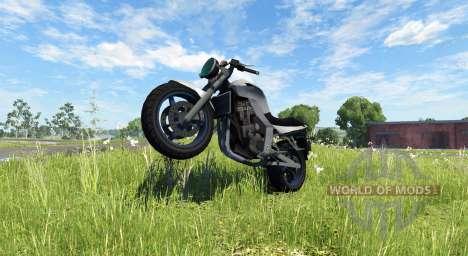 Ducati FRC-900 для BeamNG Drive