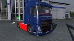 Volvo FH16 Tucker Tuned