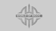 Глобальный мод мира зельды