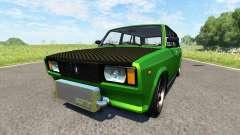 ВАЗ-2104 Дрифт