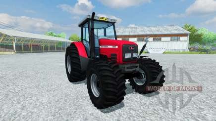 Massey Ferguson 6280 для Farming Simulator 2013