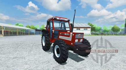 Fiatagri 80-90 Slim для Farming Simulator 2013