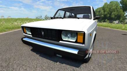 ВАЗ-2104 для BeamNG Drive