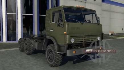 КамАЗ 4410-6450 для Euro Truck Simulator 2
