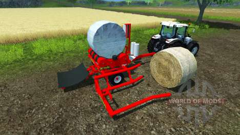 McHale 991 для Farming Simulator 2013