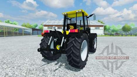JCB Fastrac 2150 FL для Farming Simulator 2013
