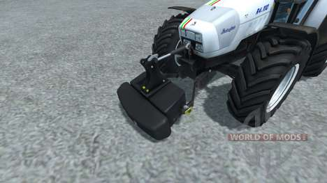 Противовес Zuidberg для Farming Simulator 2013