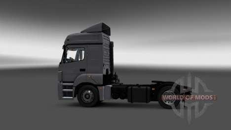 KAMAZ 5490 для Euro Truck Simulator 2