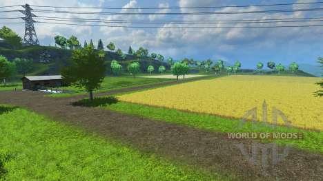 OgM2013 v1.1 Fix для Farming Simulator 2013