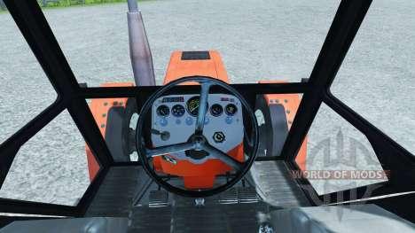Zetor 7340 для Farming Simulator 2013