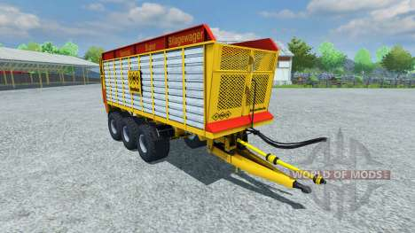 Veenhuis SW550 для Farming Simulator 2013