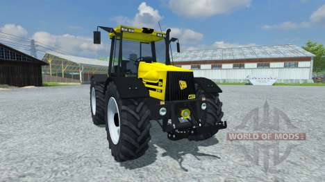 JCB Fastrac 2150 для Farming Simulator 2013