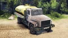 ГАЗ-3309 v1.1