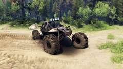 The Raakry v1.1 rusty