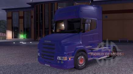 Scania T620 для Euro Truck Simulator 2