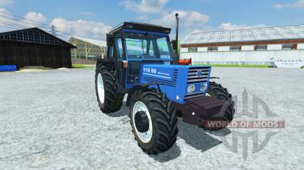 New Holland 110-90 для Farming Simulator 2013