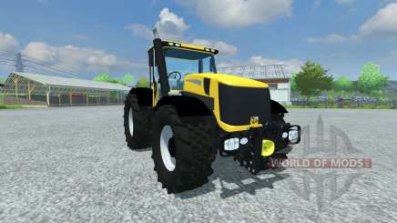 JCB Fasttrac 8250 для Farming Simulator 2013