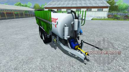 Kotte GARANT для Farming Simulator 2013