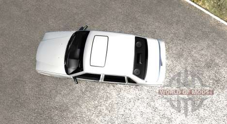 Volvo 850 для BeamNG Drive