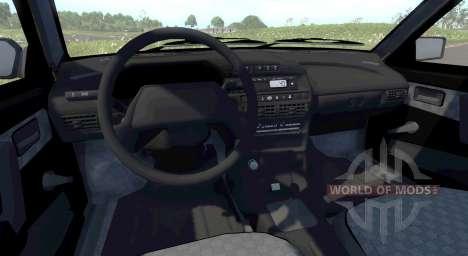 ВАЗ-2113 v3.0 для BeamNG Drive