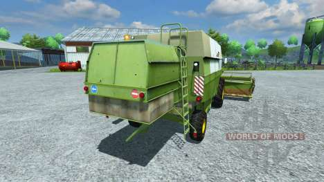Fortschritt E517 для Farming Simulator 2013
