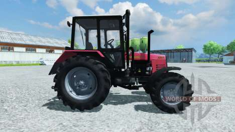 Беларус МТЗ-920.2 Turbo для Farming Simulator 2013