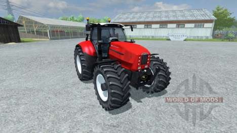 SAME Diamond 300 для Farming Simulator 2013