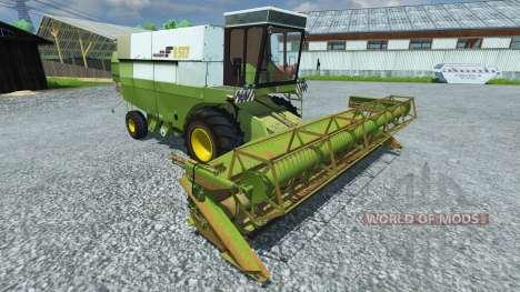 Fortschritt E517 для Farming Simulator 2013
