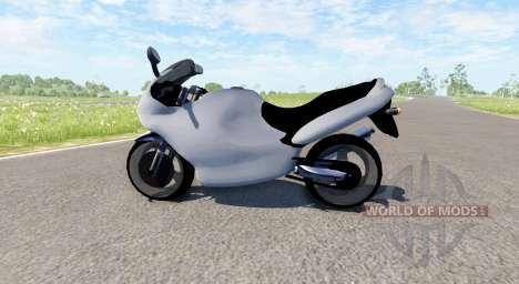 Suzuki Katana для BeamNG Drive