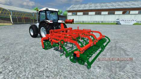 Unia Group Max 3.0 для Farming Simulator 2013