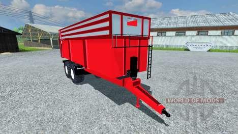 Pottinger MLS для Farming Simulator 2013