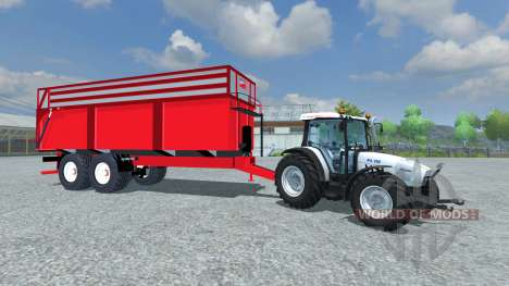 Pottinger MLS для Farming Simulator 2013