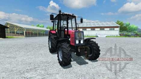 Беларус МТЗ-920.2 Turbo для Farming Simulator 2013
