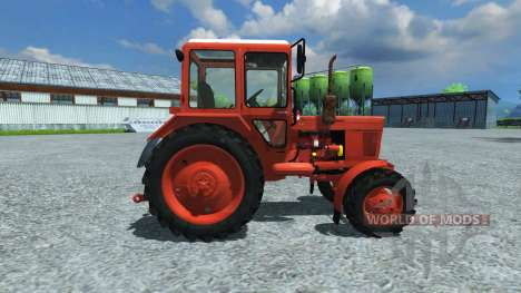 МТЗ-82 для Farming Simulator 2013