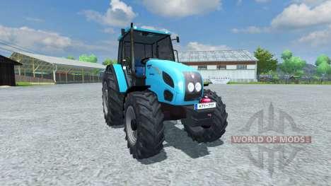 Landini Vision 105 для Farming Simulator 2013