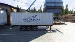 Новый окрас контейнерных грузов vol.2