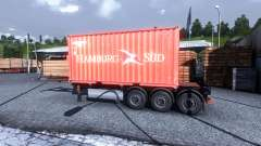 Новый окрас контейнерных грузов vol.3