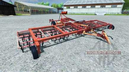 Rau Smoke Ripper v2.1 для Farming Simulator 2013