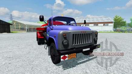 ГАЗ-52 для Farming Simulator 2013