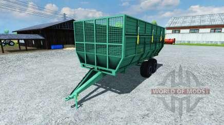 ПС-45 для Farming Simulator 2013