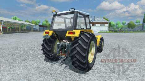 URSUS 1614 v2.0 для Farming Simulator 2013