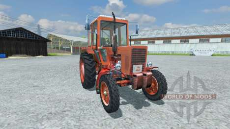 МТЗ-80 old для Farming Simulator 2013