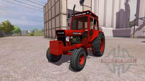 Volvo BM 2650 1979 для Farming Simulator 2013