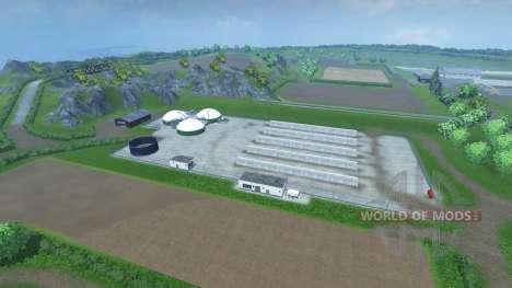 Weem для Farming Simulator 2013