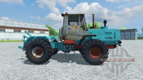 T-150K v2.0 для Farming Simulator 2013