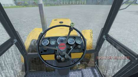 URSUS 1614 для Farming Simulator 2013