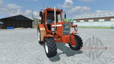 МТЗ-82 Беларус для Farming Simulator 2013