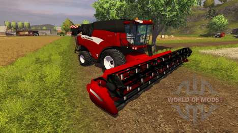 Case IH Axial Flow 9120 2012 для Farming Simulator 2013