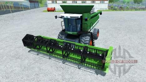 Fendt 9460R для Farming Simulator 2013