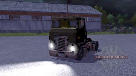 International TranStar СО-4070В 1979 для Farming Simulator 2013